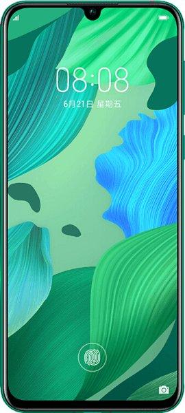 Huawei Nova 5 Pro vs Xiaomi Redmi 7A Karşılaştırması
