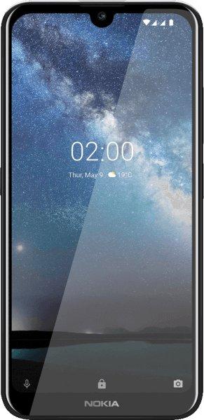LG K40S vs Nokia 2.2 Karşılaştırması