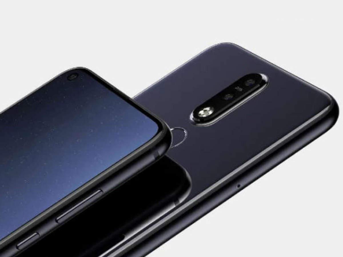 Nokia 5.2 ve 6.2