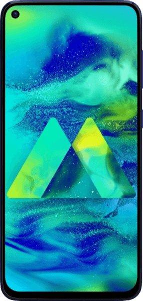 Samsung Galaxy M40 vs Samsung Galaxy M30s Karşılaştırması