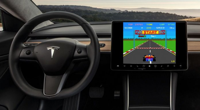 Tesla Cuphead