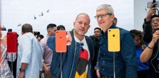 Apple'ın Efsanesi Baş Tasarım Şefi Jony Ive Görevden Ayrılıyor!