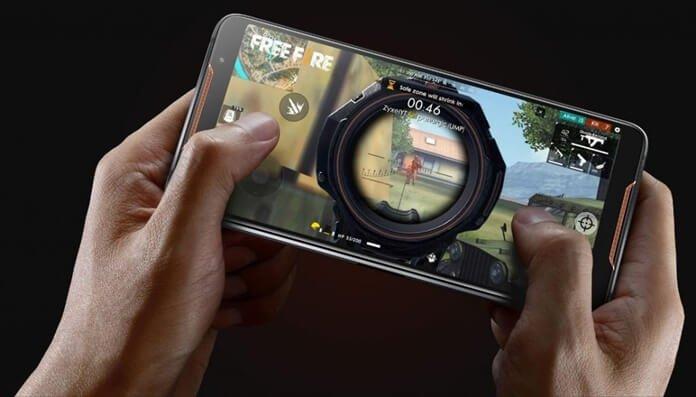 ASUS ROG Phone 2 Çıkış Tarihi Belli Oldu!