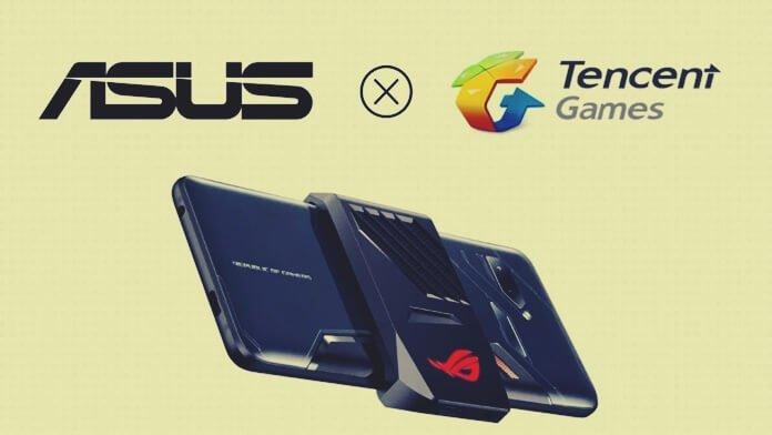 Asus ROG Phone 2 Tanıtım Tarihi Belli Oldu!