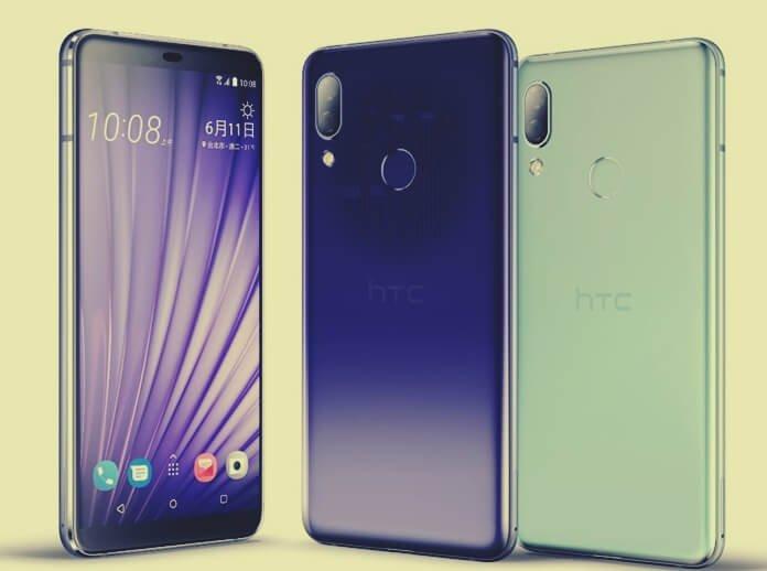 HTC U19e Tanıtıldı - Fiyatı ve Özellikleri