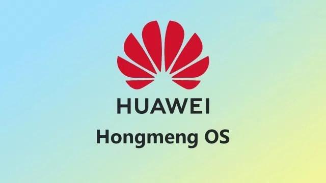 Huawei HongMeng OS için Uygulama Geliştiricilerine Davetiye Gönderdi!