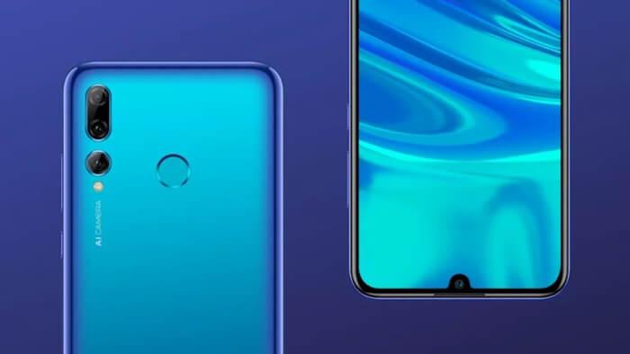 Huawei Maimang 8 Tanıtıldı - Fiyatı ve Özellikleri