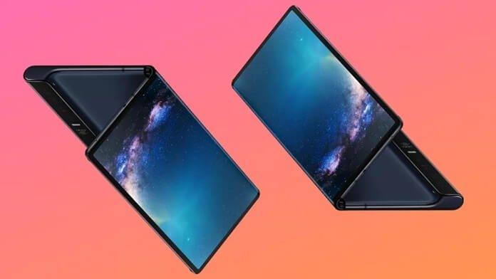 Huawei Mate X Tanıtım Tarihinde Değişiklik Olacak!