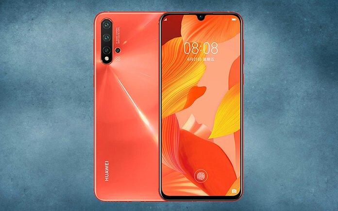 Huawei Nova 5 Pro Özellikleri Gün Yüzüne Çıktı!