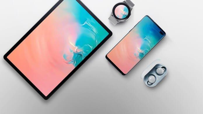 Kendi Tasarımını Yap 40.000 Doları Kap! Samsung Yarışma Detayları!
