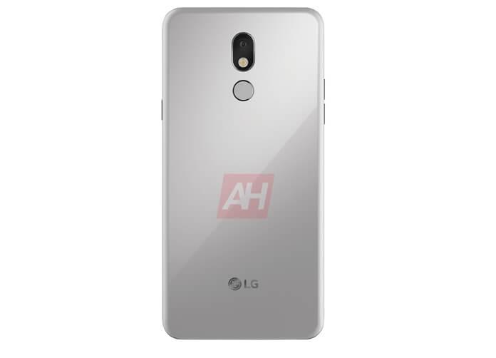 LG Stylo 5 Teknik Resimleri Sızdırıldı!