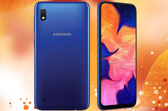 Samsung Galaxy A10e Tanıtıldı - Fiyatı ve Özellikleri