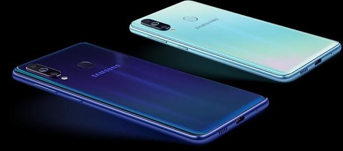 Samsung Galaxy M40 Tanıtıldı - Fiyatı ve Özellikleri