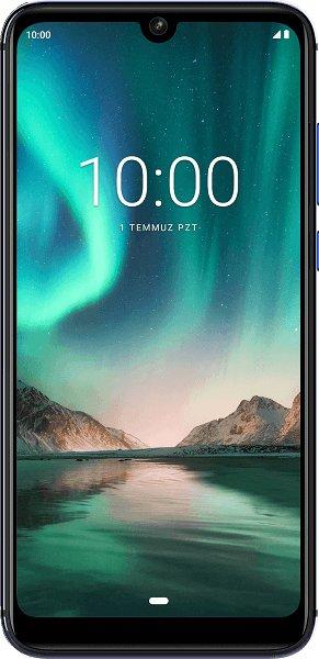 Casper VIA F3 vs Huawei P Smart Plus (2019) Karşılaştırması