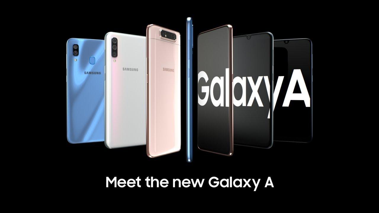 Galaxy A
