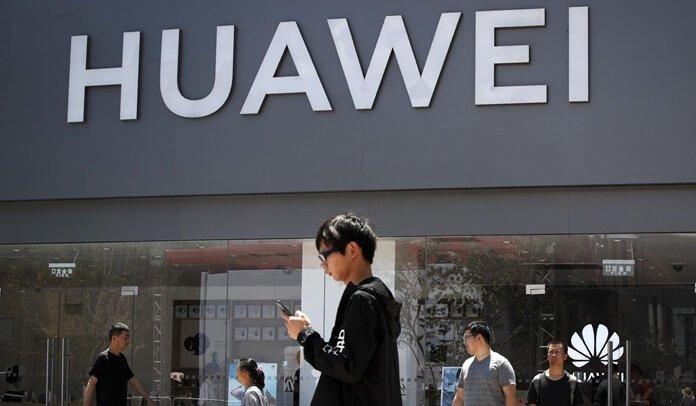 ABD'de Yasaklansa Bile Huawei Hala Bazı Ülkelerde Lider!