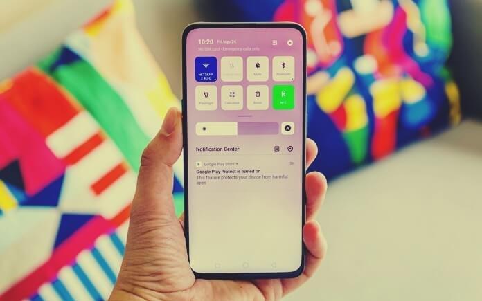 ual WiFi ile Telefonlar Aynı Anda İki WiFi Ağına Bağlanabilecek!