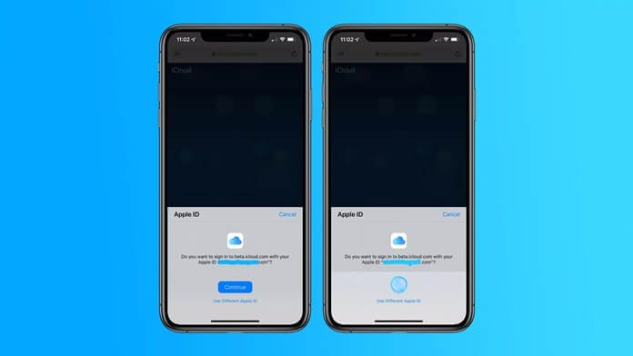 Apple Biometrik Giriş Özelliğini Test Etmeye Başladı!