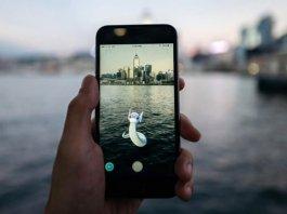 Apple iPhone 12 - 2020 ToF Kamera Desteğine Sahip Olacak!