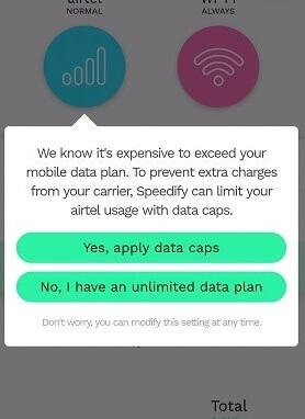 Aynı Anda Hem WiFi Hem De Mobil Veri Kullanmak!