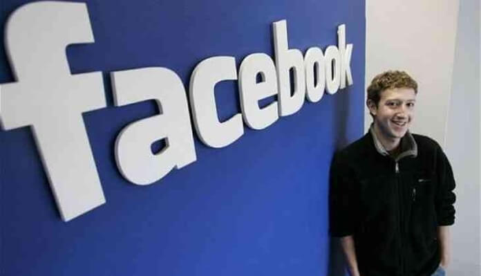 Facebook Neden Mavi? Zuckerberg için Ne Anlama Geliyor?