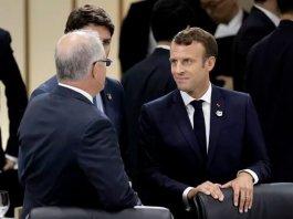 Fransız Parlamentosundan Öncü Adım! Facebook ve Google Sınırlandırılıyor!