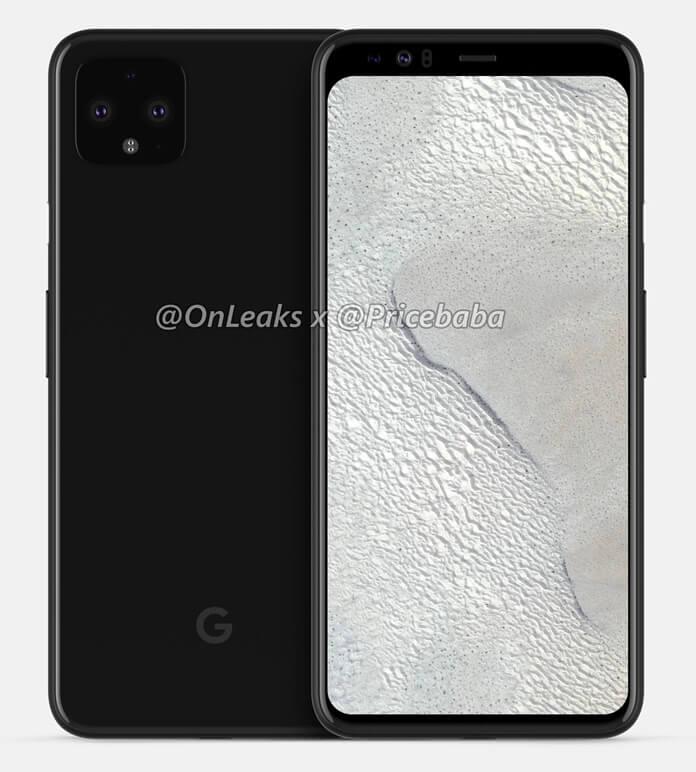 Google Pixel 4 XL Konsept Videosu Yayınlandı!