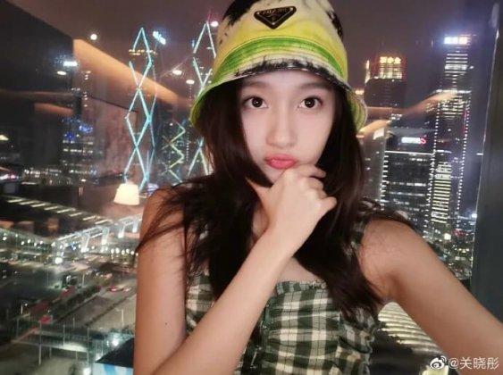 Huawei Nova 5i Pro Selfie Çekimleri Yayınlandı!