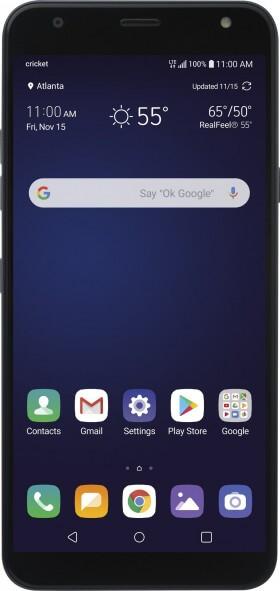 LG Harmony 3 Bütçe Telefonu Geliyor!