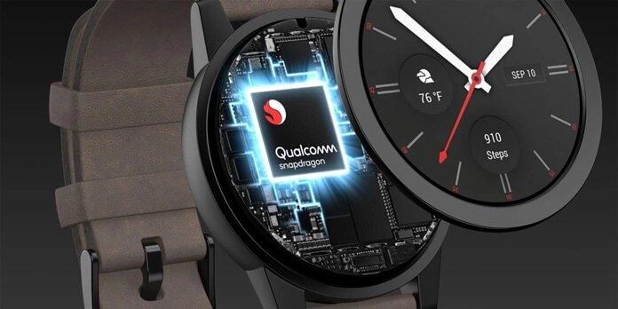 Qualcomm Giyilebilir Teknoloji Chipseti Üzerinde Çalışıyor!
