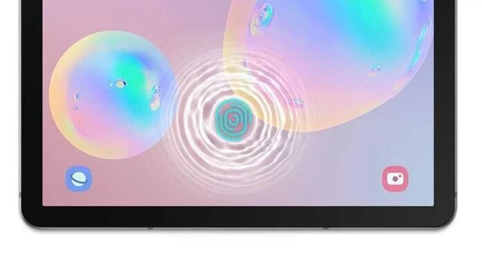 Samsung Galaxy Tab S6 Hakkında Yeni Bilgiler Var!