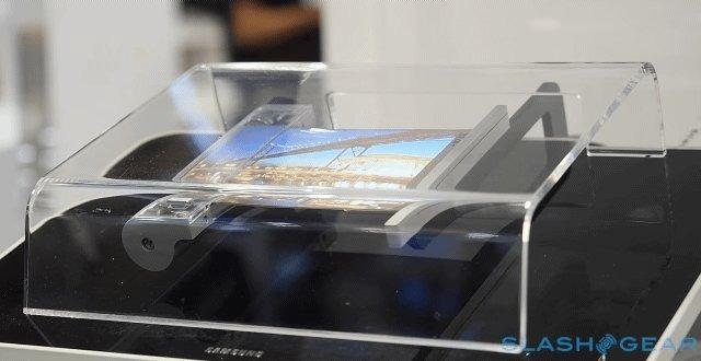 Sony Katlanabilir Akıllı Telefonu Aralıkta Geliyor! Özellikleri Neler?