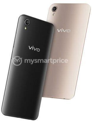 Vivo Y90 Teknik Çizimleri Paylaşıldı!