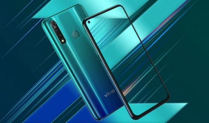 Vivo Z1 Pro Tanıtıldı - Fiyatı ve Özellikleri