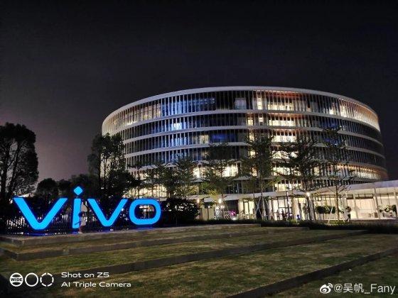 Vivo Z5 Kamera Örnekleri Yayınlandı!