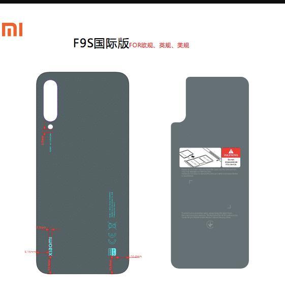 Xiaomi Mi CC9e Telefonu Xiaomi Mi A3 Olarak Avrupa Pazarında!