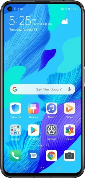 Samsung Galaxy S20 Plus vs Huawei Nova 5T Karşılaştırması