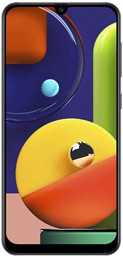 Samsung Galaxy A50s vs Samsung Galaxy A3 (2017) Karşılaştırması