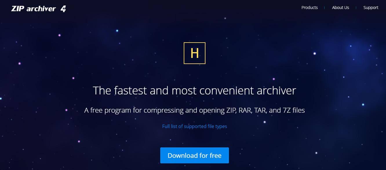 En İyi WinRAR Alternatifi Dosya Sıkıştırma Programları 2019