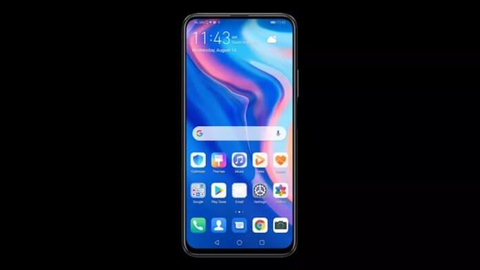Huawei P Smart Pro Yolda - İşte Özellikleri!