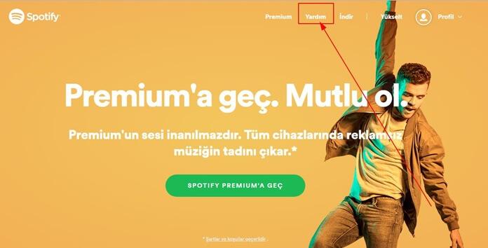 Kalıcı Olarak Spotify Hesabı Nasıl Kapatılır?