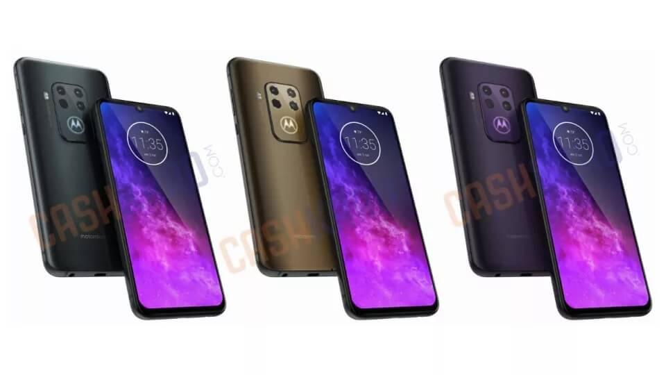 Motorola One Zoom Özellikleri Sızdırıldı!