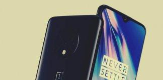 OnePlus 7T Özellikleri Gün Yüzüne Çıktı!