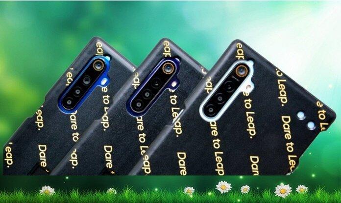 Realme 5 Dörtlü Kamera Kurulumuyla Geliyor!