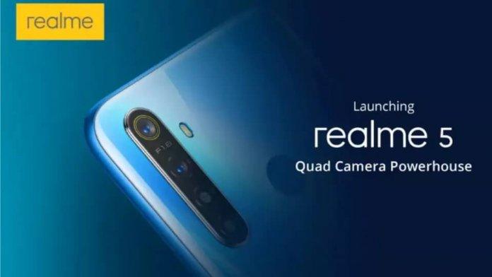 Realme 5 ve Realme 5 Pro Özellikleri Gün Yüzüne Çıktı!
