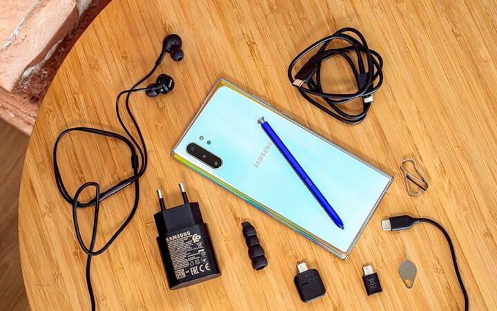 Samsung Galaxy Note 10 Plus İncelemesi