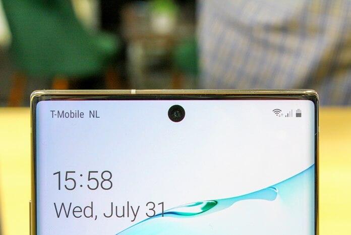 Samsung Galaxy Note 10 ve Note 10 Plus Ön İncelemesi
