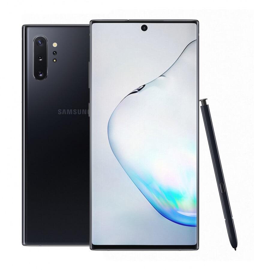 Samsung Galaxy Note10 ve Note10 Plus Tanıtıldı - Fiyatı ve Özellikleri