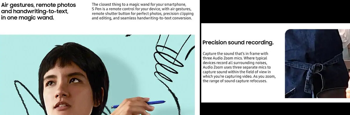 Tanıtım Öncesi Galaxy Note 10 Hakkında Yeni Bilgiler Var!
