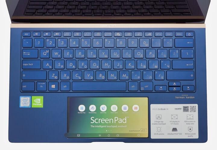 Asus ZenBook 14 UX434 İncelemesi